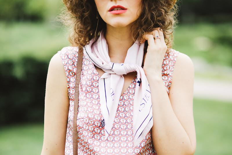 какие аксессуары модно летом 2017