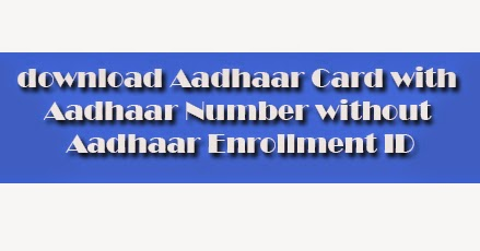 Aadhaar enrollment centers in bangalore online dating 10