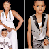 Actress Angela Okorie shares new photos of her handsome son to celebrate his 5th birthday