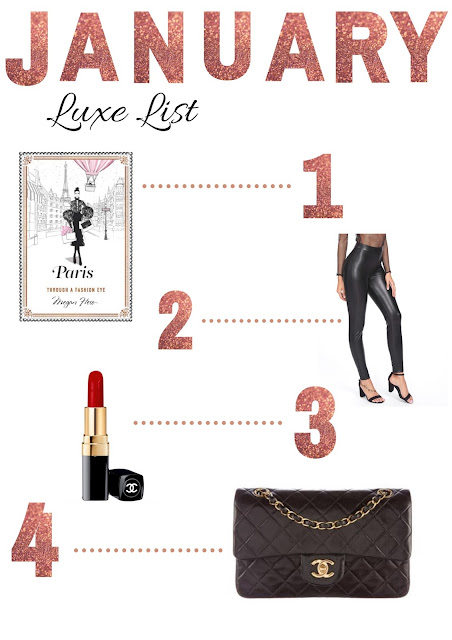 Shopping List, Wish List, Winter Must haves