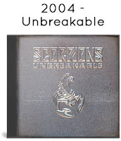 2004 - Unbreakable