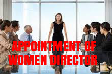 Board-Resolution-Appointment-Women-Director