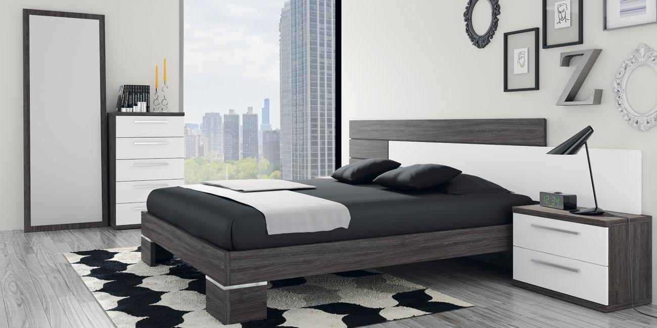 Acosta muebles y electr nica decoraci n y dise o del - Decoracion del dormitorio ...