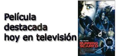 películas destacadas del miércoles 22 de marzo en la televisión