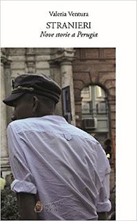 Stranieri - Nove storie a Perugia PDF
