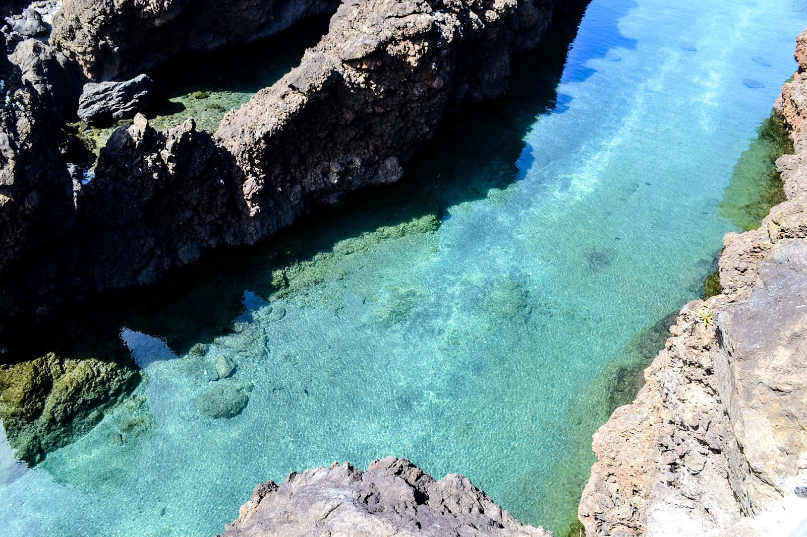 Portugal, Madeira, West, Porto Moniz