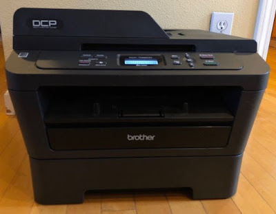 Download Brother DCP-7065DN Driver Printer