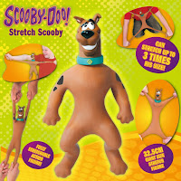 Toy Fair 2017 Character Group Stretch Figures Scooby-Doo