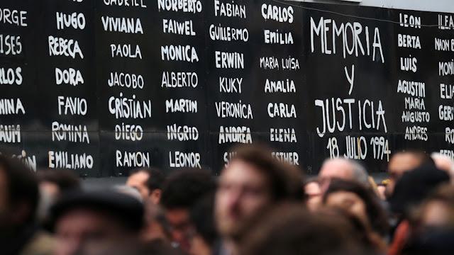 """La mutual judía AMIA mantiene acusación contra Cristina Kirchner por presunto """"encubrimiento"""" del atentado a su sede"""