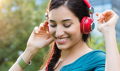 Por que ouvir música causa calafrios?