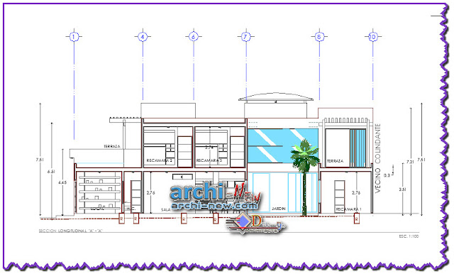 download-autocad-cad-dwg-file-gilberto-home