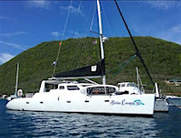 Sail Sirius Escape Charter Catamaran Vacation