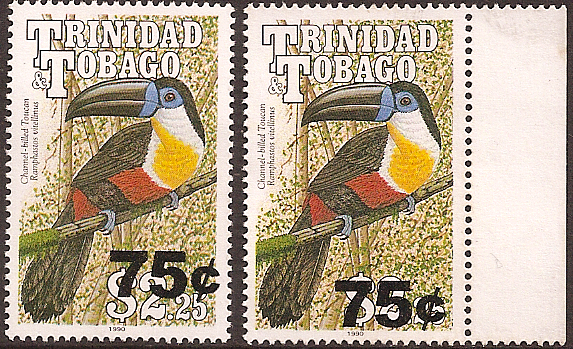 Commonwealth Stamps Opinion 176 New Trinidad And Tobago