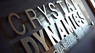 Crystal Dynamics Will Soon Reveal New Titles for 2012