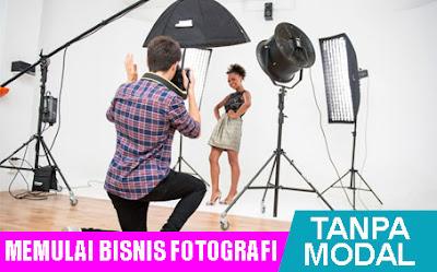 tips memulai bisnis fotografi, langkah menjadi seorang fotografer