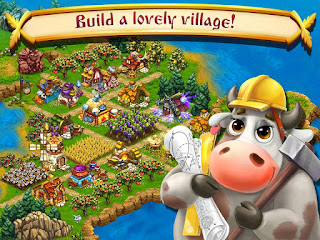 Harvest Land MOD v1.4.0 Apk (Unlimited Diamond + Money) Terbaru 2016 3
