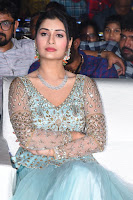 Payal Rajput Latest Photos at Venky Mama Success Meet HeyAndhra.com