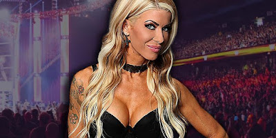 Angelina Love On How Women's Wrestling Has Evolved, Fans Criticizing Her Weight