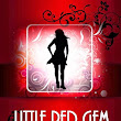 Little Red Gem YA Paranormal Romance