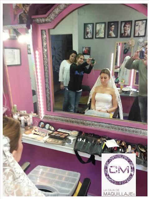 Maquilladores Profesionales
