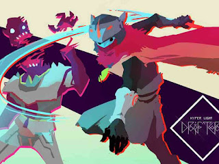 Hyper Light Drifter Game Free Download