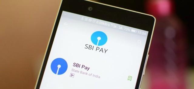 SBI Pay UPI App