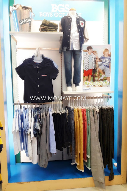 JusTees Shirts, Jeans for Kids, SM Department Store, Justees Clothing & Accessories, Boys Got Style