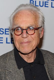John Guare. Director of Atlantic City