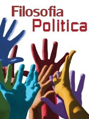 Resultado de imagem para filosofia politica