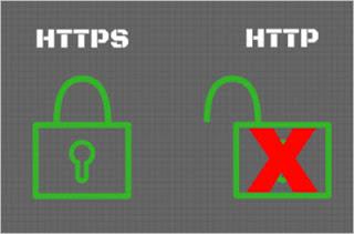 HTTPS SEO