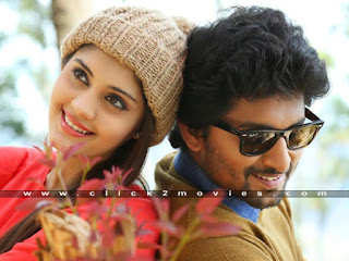 Nani Gentleman Movie New Photos