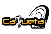 CaquetaRadio | Emisora Digital