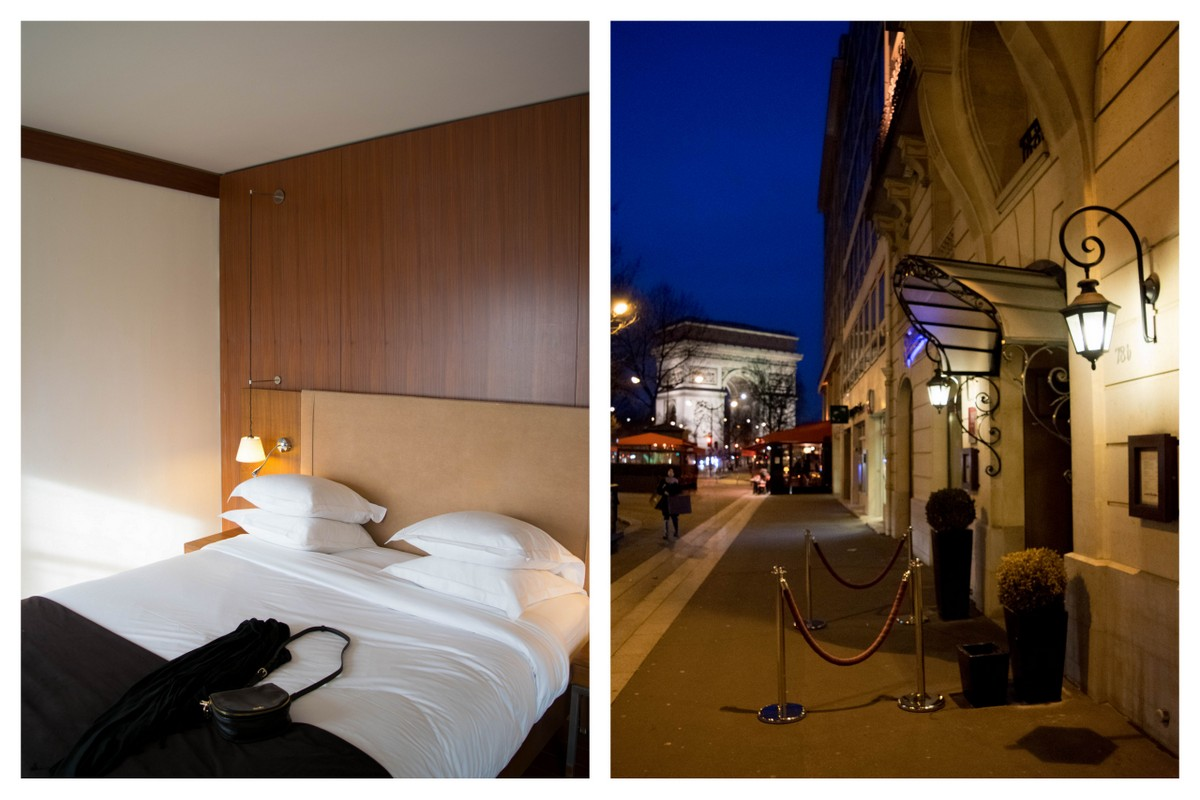 Paris Hotels With Views of Eiffel Tower | Top Paris Hotels With A Balcony | paris hotel with eiffel tower view balcony