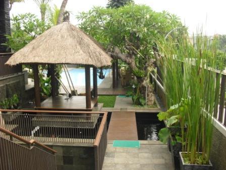 portofolio kolam minimalis dan kolam hias | tukang taman