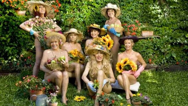 Las chicas del calendario_fotograma