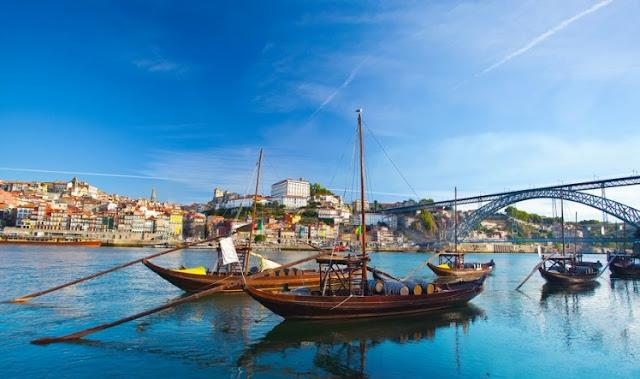 Roteiro de dois dias em Porto