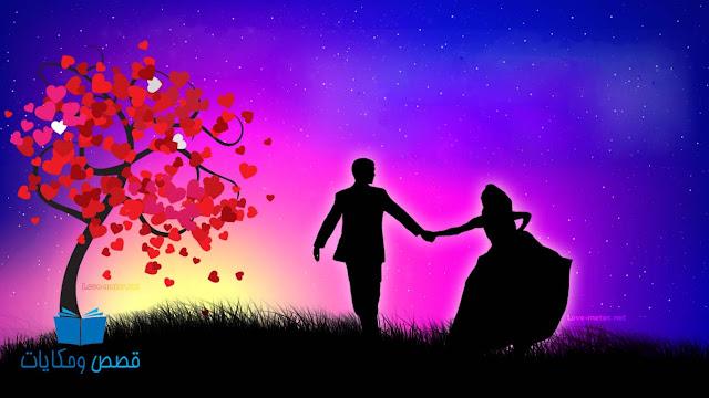 قصة حب حقيقية لعاشقين ... أبت الحياة أن تُفرقهما حتى الموت