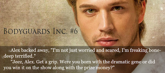 Kissing Alex by RJ Scott: #CoverReveal #Teasers #Giveaway @rjscott_author @EJBookPromos