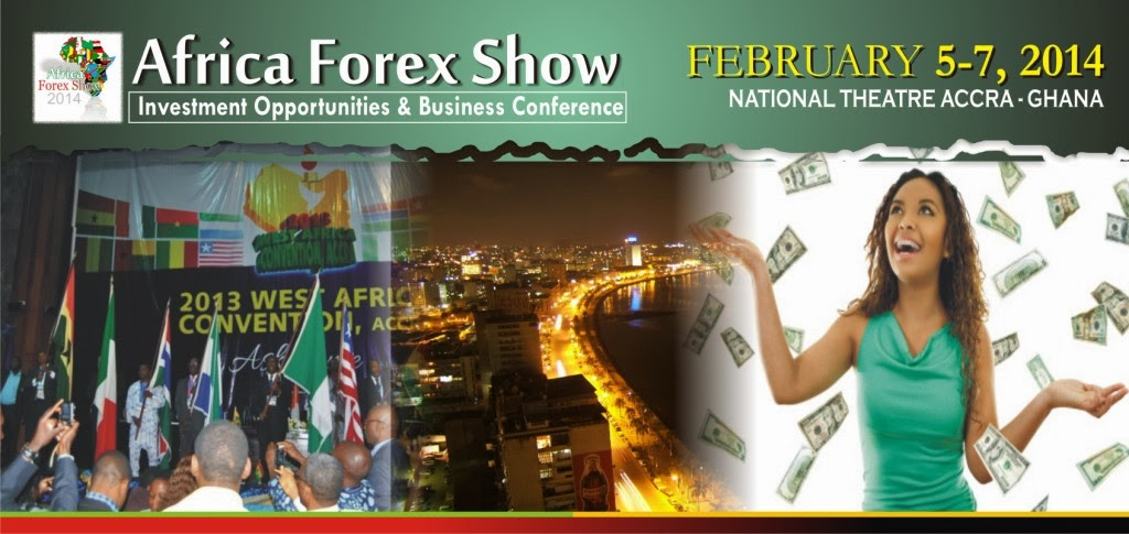 Forex africa expo