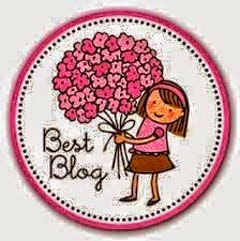 Premios Versatile Blogger Award y Best Blog