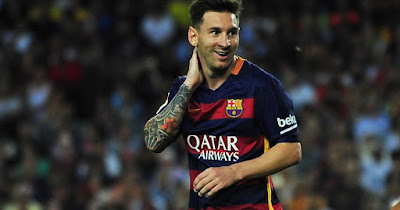 Messi HD Wallpapers 2016