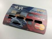 Kartu Kredit - Hasil Pengajuan Kartu Kredit Mandiri via Kaskus