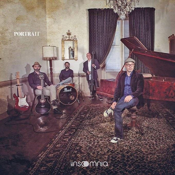 Insomnia, nuevo  disco:  Portrait