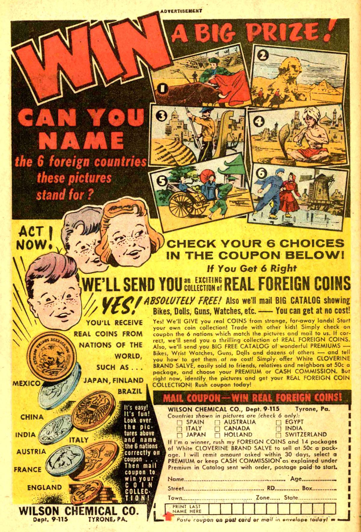 Detective Comics (1937) 285 Page 33