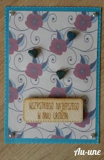 Kartki trzy