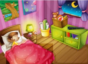 Animus o el blog de mentalis recomendaciones higiene for Dormitorio animado