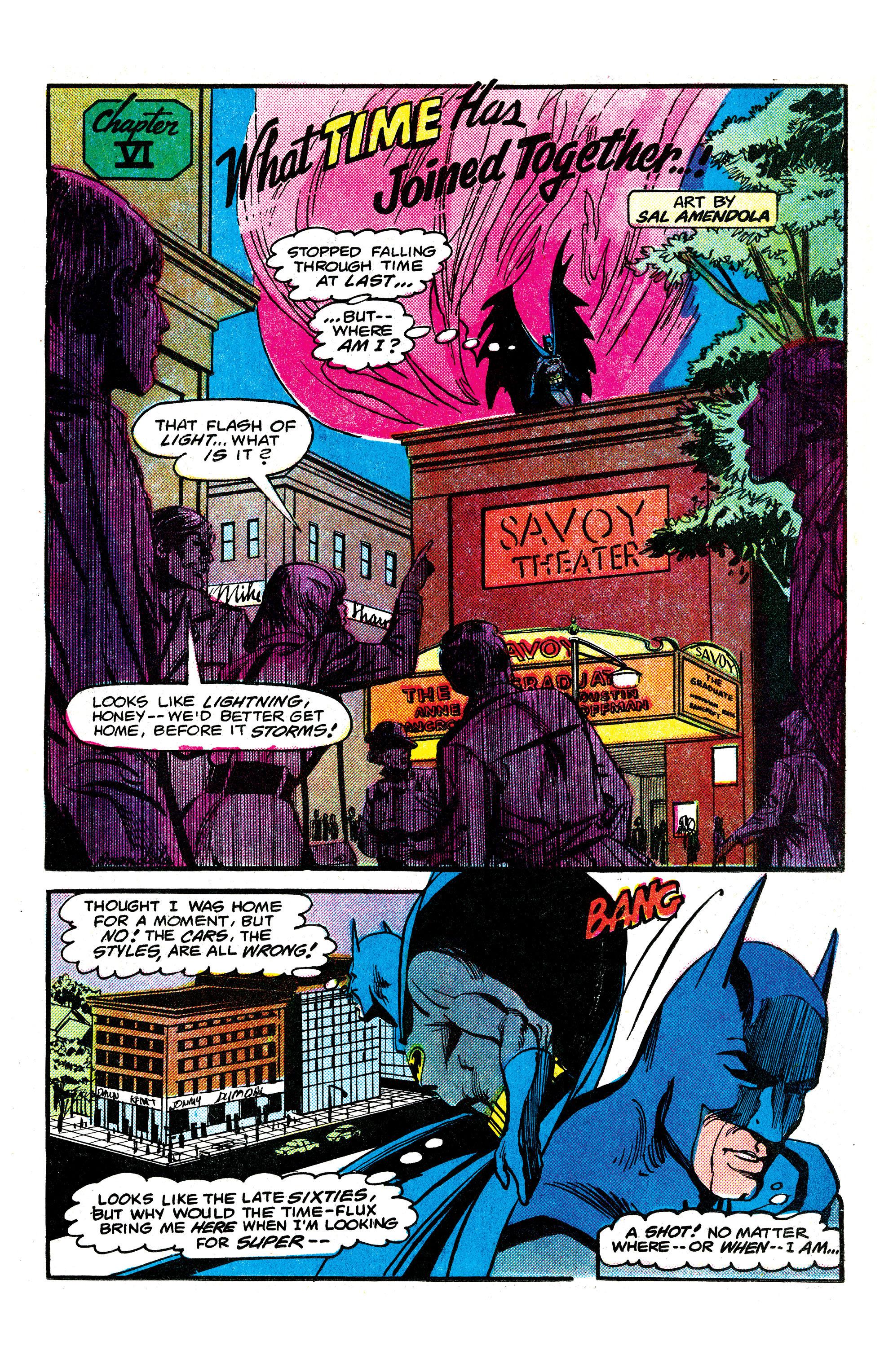 Read online World's Finest Comics comic -  Issue #300 - 30