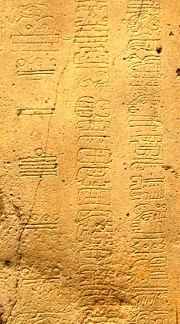 11 Tulisan Kuno yang Belum Terpecahkan Sampai Sekarang 11 Tulisan Kuno yang Belum Terpecahkan Sampai Sekarang 1