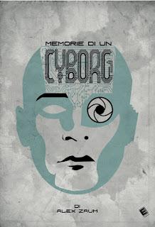 società storie scadute cover memorie cyborg Alex zaum