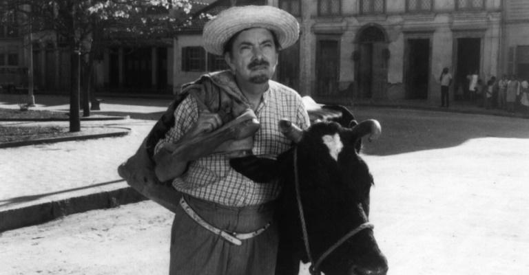 Há 37 anos morria Mazzaropi, o maior sucesso do cinema nacional